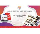 E-Commerce website development any design any functionality!