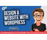 Affordable and Quality Wordpress Website development