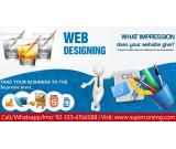 Cheap & Affordable Web Design Service