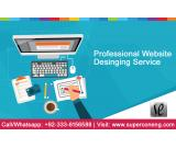 Professional Website Designing For Your Business