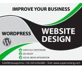 Hire Best WordPress Designing and Development Company