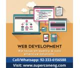 Website Designing | Web Development | Domain | Hosting