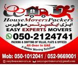 HOUSE MOVERS PACKERS COMPANY 0502124741 SERVICES IN ALL UAE