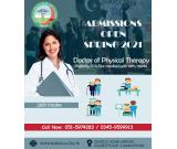 Margalla Institute of Health Sciences Doctor of Physical Therapy Admissions Open 2020-21