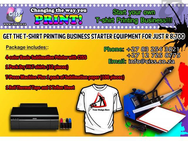 T shirt printing business artee shirt for Cost to screen print t shirts