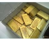 Gold Ingots Gold Bars Gold Bullion Gold Powder Gold Dust Gold Nuggets for sale