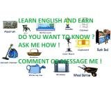 Learn Easy English