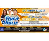 JROOZ IELTS / IELTS UKVI Open House – October 21, 2017