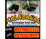 Malabanan siphoneng septic tank and plumbing services