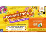 JROOZ Panagbenga Festival Promo on March 2-6, 2019