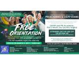 JROOZ PTE & CELPIP Free Orientation – March 9, 2019 | 10:00 AM
