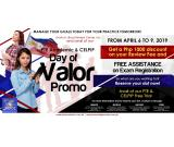 JROOZ PTE Academic & CELPIP Day of Valor Promo – April 6 to 9, 2019