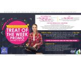 IELTS/UKVI and OET Online Review Treat Of the Week Promo from May 17-24, 2019