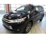 2017 Toyota Highlander sale by uce motors