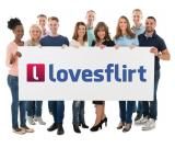 Best online dating site - LovesFlirt.com