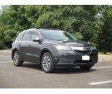 Neatly used 2014 Acura MDX 3.5L Technology Package