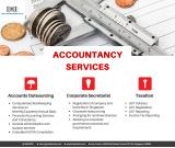 Accounts Outsourcing Services, Taxation Services, Business Advisory Services