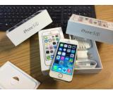 Apple iPhone 5S 64GB (Gold )