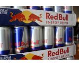 250ml Red bull energy drinks