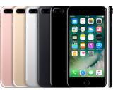 Apple iPhone 7 Plus (Latest Model) - 256GB - Rose Gold (Unlocked) Smartphone