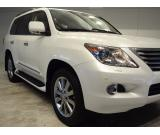 Lexus LX570 2011 Model Full Option for sell