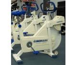 Monark 818e Ergomedic Fitness Bike (Remanufactured)