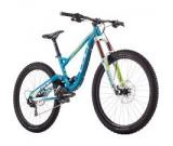 GT Force x Sport Complete Mountain Bike - 2015 Gloss Blue, S
