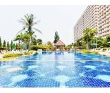Jomtien Beach Condominium 4 Units in Rental Business