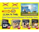Wood Working 16.000 Projects Instant Downloadable