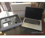 MacBook Air MD760LL/A 13.3-Inch Laptop (NEWEST VERSION)