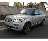 Selling My 2013 Range Rover $22,000