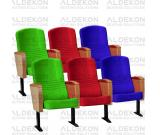 Auditorium Seating Movie Theater Chairs Stadium seats  Turkey