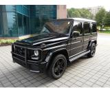 2013 Black Mercedes-Benz G63 for sale