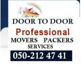 furniture packing moving shifting 050 2124741 services