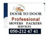 PROFESSIONAL HOUSE PACKERS MOVERS SERVICE ABU DHABI 050 2124741