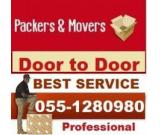 Professional Packing, Moving, Shifting 055 1280980 Services