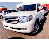 2010 Toyota Land Cruiser Available for sale