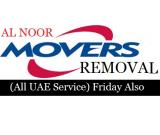 AL NOOR MOVERS PACKERS & SHIFTERS CALL 050 1012194 MR ASAD