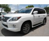 Want to sell my 5 months used 2015 Lexus LX 570
