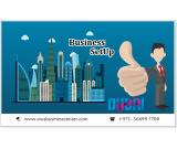 Start New Business in UAE | New Business Setup Service