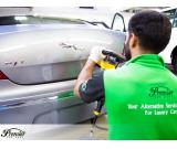 Trusted Car Service Center in Dubai