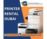 Quality Printers For Rental At Affordable Price in Dubai