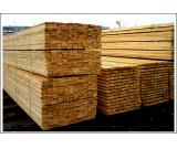 Exporting Pine wooden timber