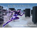 Boosteroid cloud gaming technology