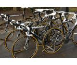 We sell all models of Cannondale, Cervelo, Ellsworth, Giant,