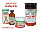 ARTRIN ®  Helps prevent arthritis, strengthens bones