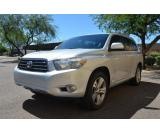 Used 2008 Toyota Highlander For Sale