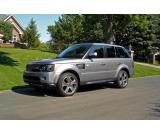 2012 Range Rover Sport Super Charged FOR IMMEDIATE SALE!