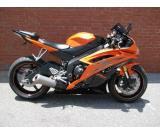 2009 Yamaha YZF R6 for sale