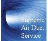 Monrovia - Artesia, CA Air Duct Cleaning by Supreme Air Duct Service's 888-784-0746